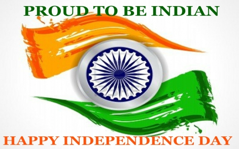 Proud to be Indian Tamil Kavithai Wallpaper Independence Image