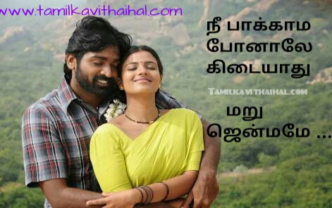 cute love feel romantic song rammy movie vijay sethupathi nee paarkama hd wallpaper