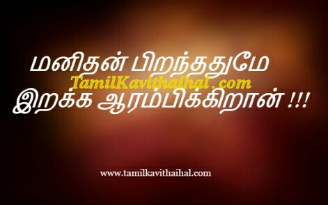 tamil love quotes valkai pirappu irappu images for facebook whatsapp download