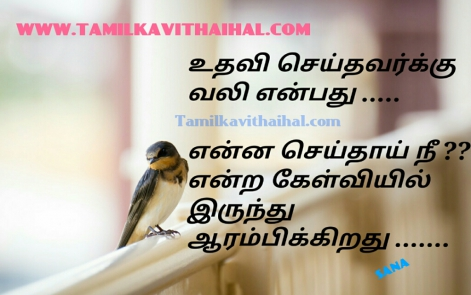 beat quotes for help life negative valkkai vali thathuvam in tamil sana dp status download