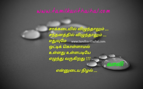 best hikoo kavithai for nilal vaali shadow feel sandanam hd whatsapp status download