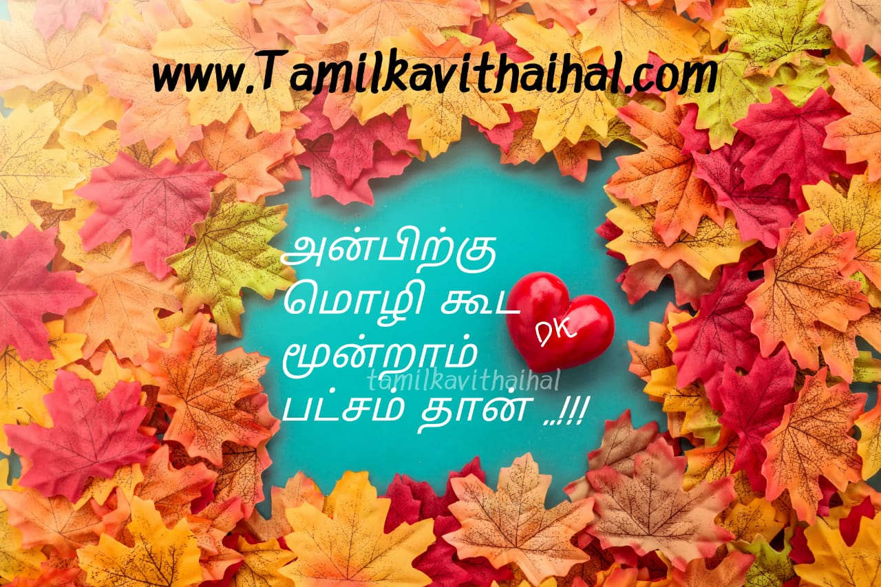 anbu kadhal kavithai mozhli lovefeel images in tamil