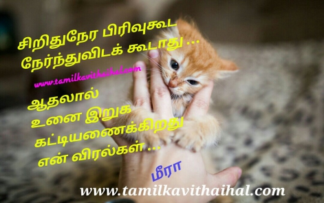 awesome love proposal romantic couple quotes hug pirivu viralkal facebook image meera