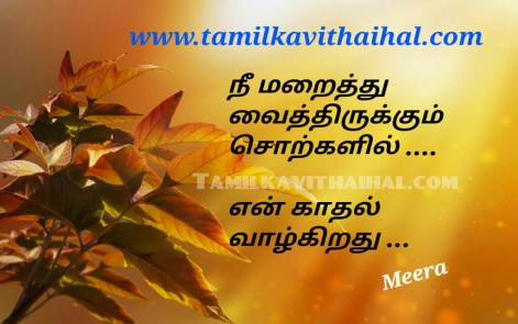 cute love proposal boy feel in tamil maraitha sorkal meera poem dp status whatsapp images download