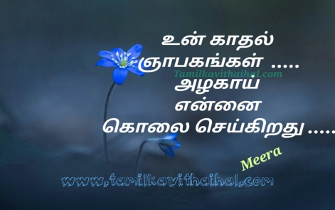 cute romantic love meera poem memories alaku kadhal boy feel dp status whatsapp images download
