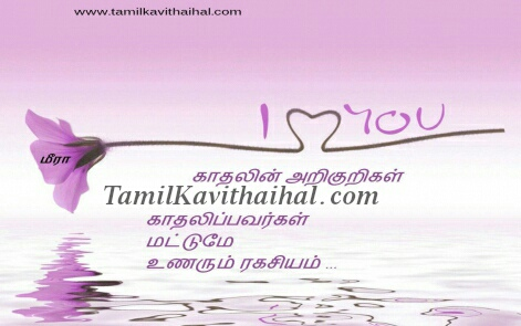kadhal kavithai ragasiyam love birds i love you meera images cute tamil lines quotes images for facebook whatsapp