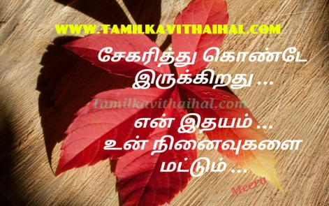 simple cute love kavithai sekaripu save idhayam ninaivukal memories kadhal memory meera poem facebook picture download