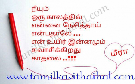 super kadhal kavithai in tamil beautiful words for love en uyir innamum swasam seikiradhu un kadhalai pic meera wallpapper