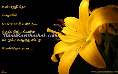 tamil kavithai images poems kanneer kadhal ninaivugal nimidam valnthu pogiren images download