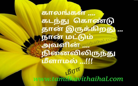 awesome kanner kadhal kavithai in tamil language kalam kadanthu nan matum aval ninaivu meelamal meera poem whatsapp download