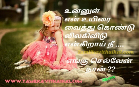 baby girl uyir vilaki sendran kadhal kanner kavithai love meera poem whatsapp images download