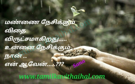 cute love proposal for girl boy man vidhai maram nesam feel affection sana kadhal poem dp pic image