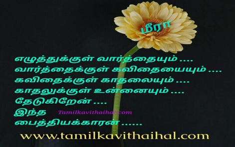 lonely status whatsapp dp hd images kavithai kadhal thathuvam love failure meera quotes