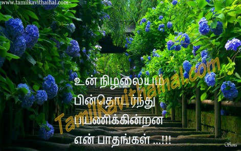 nilal nizhal payanam pathai thanimai sogam feel sad girl feel sana kanneer kadhal kavithai facebook picture