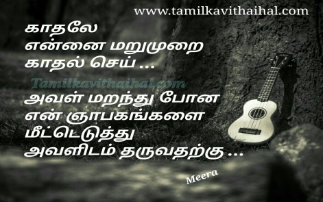 pain kanner kavithai in tamil explain about pirivu soham vali ninaivu kadhal meera poem whatsapp images download