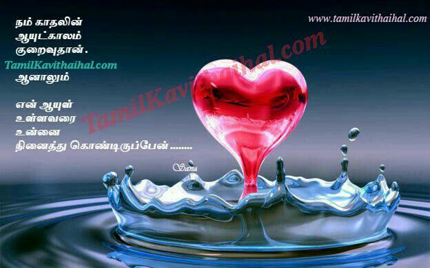 Ninaivugal Dream Sogam Tamil Kadhal Kavithai Kanner