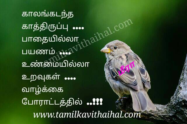 Beautiful lines for life quotes kalam payanam uravukal relationship unmai valkkai thathuvam dp hd wallpapper meera