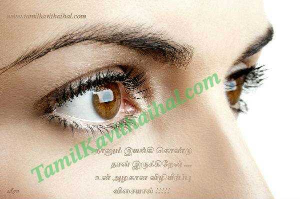 Eyes love cute tamil kavithai quotes gravity